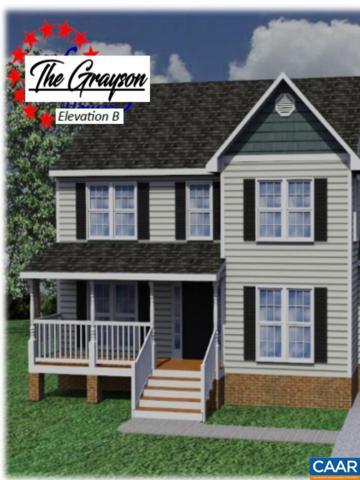 Lot 72 Reedy Creek Rd, LOUISA, VA 23093 (MLS #585327) :: Real Estate III