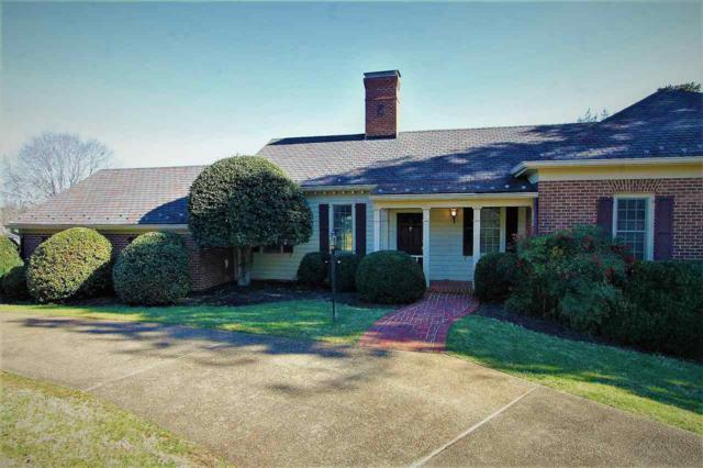 256 Rookwood Dr, CHARLOTTESVILLE, VA 22903 (MLS #585508) :: Real Estate III
