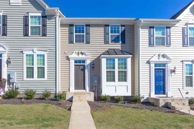 2138 Elm Tree Knoll, CHARLOTTESVILLE, VA 22911 (MLS #585516) :: Jamie White Real Estate