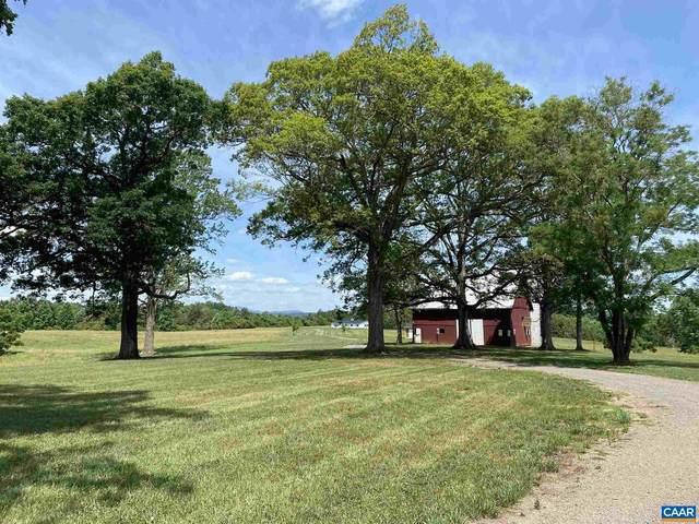 1 Blenheim Rd, SCOTTSVILLE, VA 24590 (MLS #585518) :: Kline & Co. Real Estate