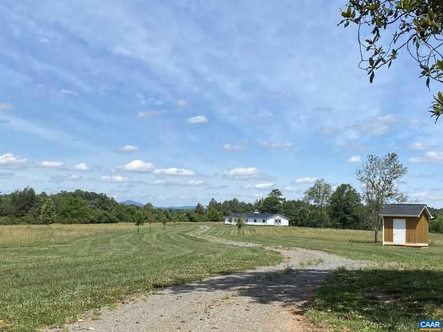 5 Blenheim Rd 5 & 7, SCOTTSVILLE, VA 24590 (MLS #585523) :: Kline & Co. Real Estate