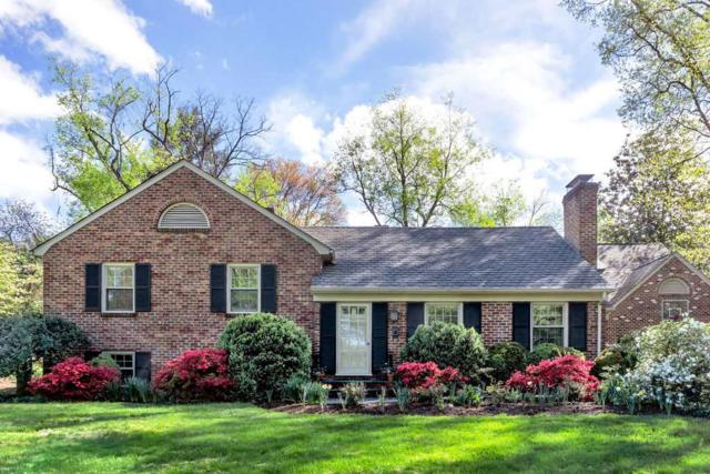 1861 Field Rd, CHARLOTTESVILLE, VA 22903 (MLS #585604) :: Jamie White Real Estate