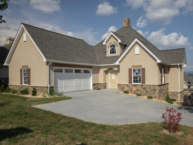 1790 Sherry Ln, HARRISONBURG, VA 22801 (MLS #585786) :: KK Homes