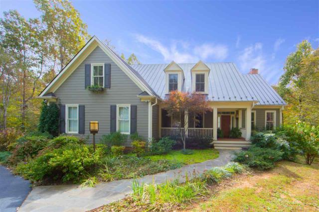 6410 Indian Ridge Dr, Earlysville, VA 22936 (MLS #585844) :: Jamie White Real Estate
