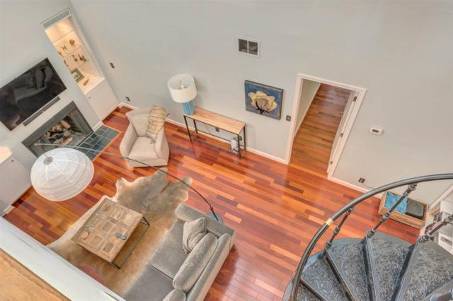 408 E Market St, CHARLOTTESVILLE, VA 22902 (MLS #585859) :: Real Estate III