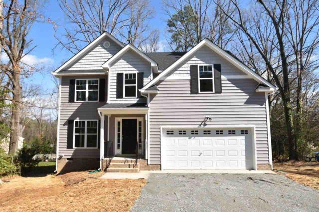 Lot 49 Trillium Ln, TROY, VA 22974 (MLS #585883) :: Strong Team REALTORS