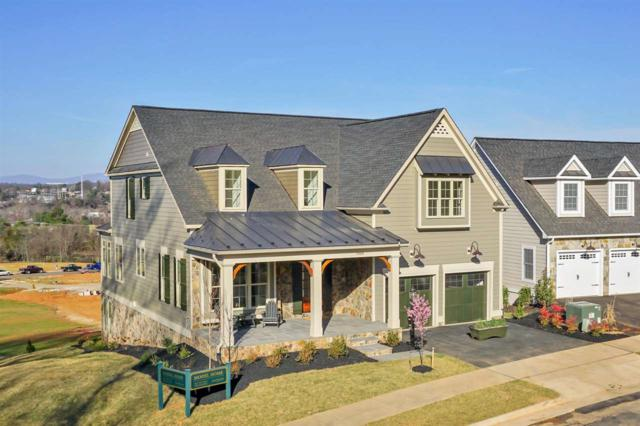 1400 Terrace Ln, CHARLOTTESVILLE, VA 22911 (MLS #585884) :: Real Estate III