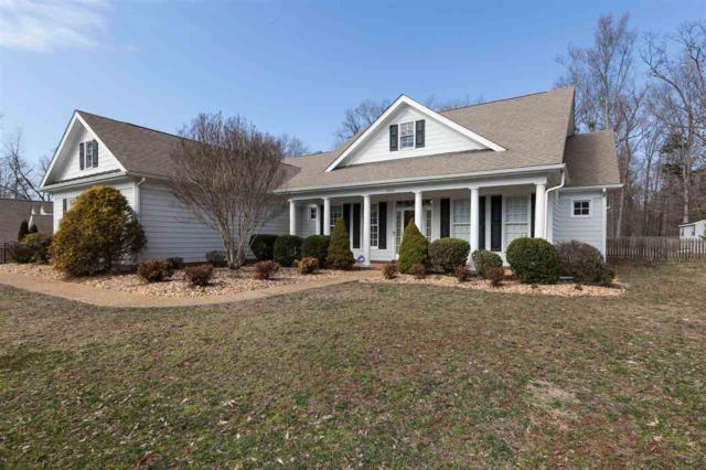 2570 Montgomery Ridge Rd, CHARLOTTESVILLE, VA 22911 (MLS #585955) :: Real Estate III