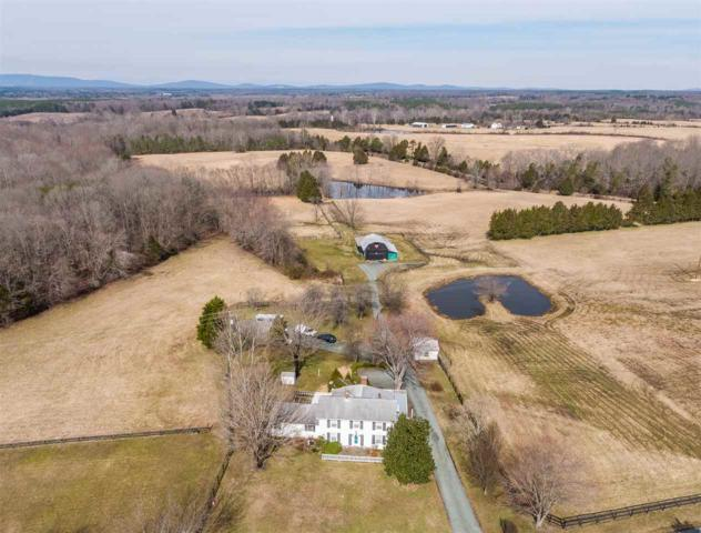 7303 Poindexter Rd, LOUISA, VA 23093 (MLS #586017) :: Jamie White Real Estate