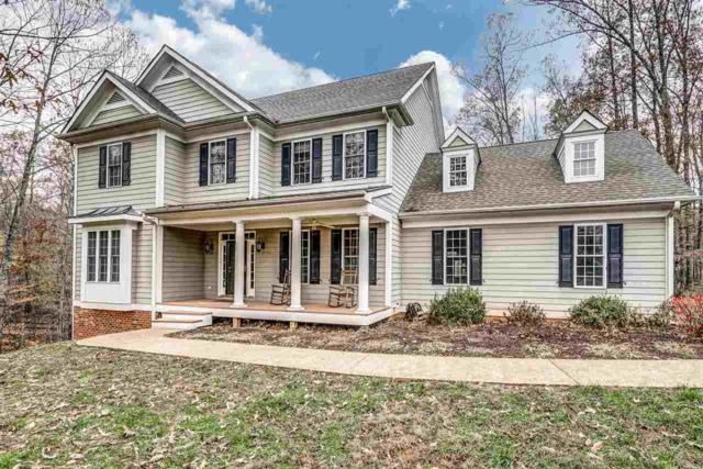 1402 Stillhouse Ridge Ln, CHARLOTTESVILLE, VA 22903 (MLS #586113) :: Real Estate III