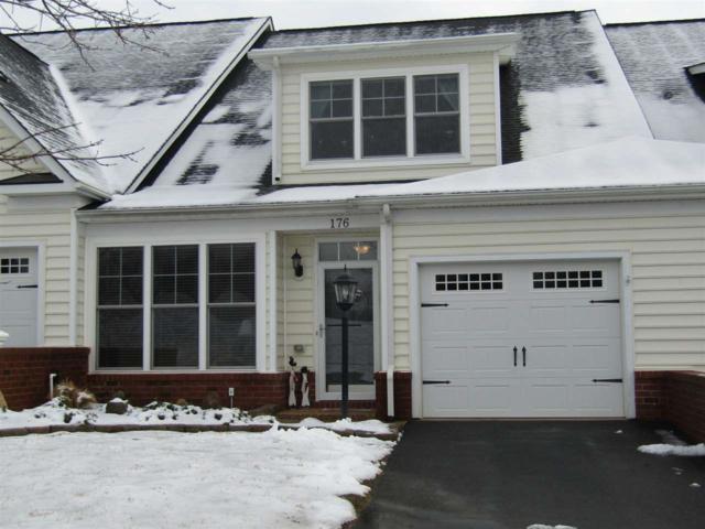 176 Village Blvd, Palmyra, VA 22963 (MLS #586140) :: Jamie White Real Estate