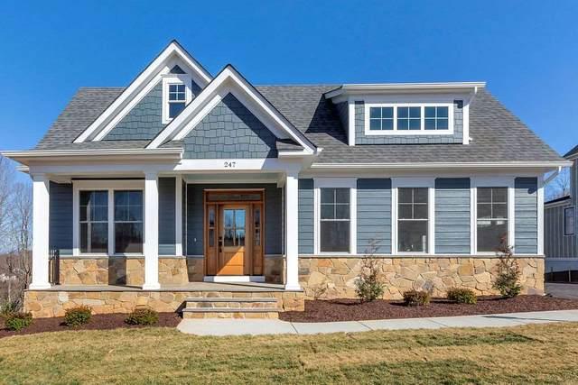 223 Glenleigh Rd, CHARLOTTESVILLE, VA 22911 (MLS #586148) :: KK Homes