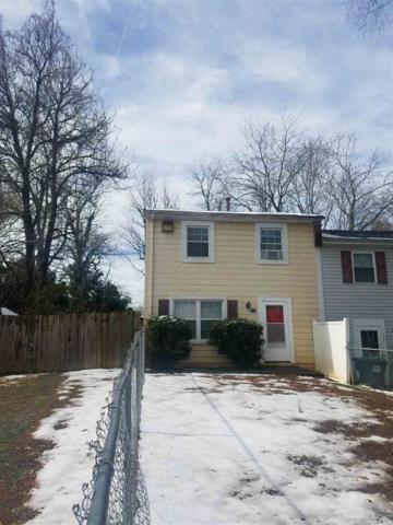 707 Prospect Ave, CHARLOTTESVILLE, VA 22903 (MLS #586150) :: Real Estate III
