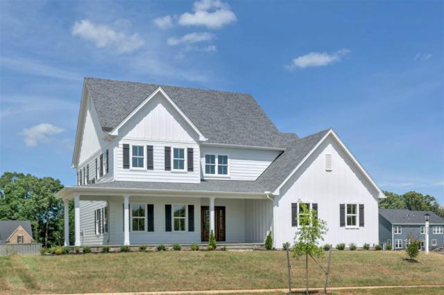 241 Glenleigh Rd, CHARLOTTESVILLE, VA 22911 (MLS #586163) :: Jamie White Real Estate