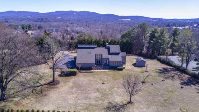 2413 Wakefield Rd, CHARLOTTESVILLE, VA 22901 (MLS #586182) :: Jamie White Real Estate