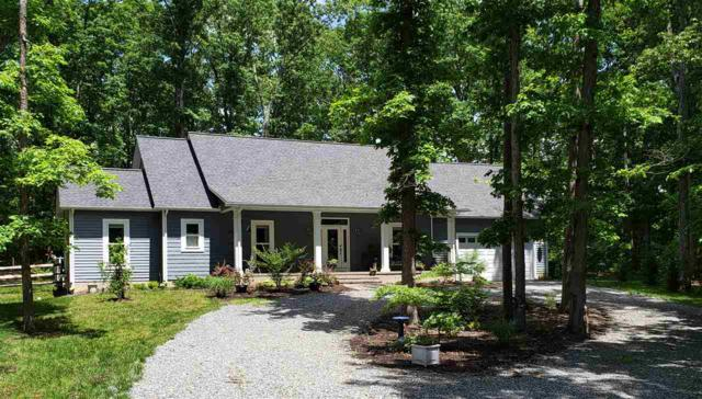 648 Traveller St, MINERAL, VA 23117 (MLS #586350) :: Jamie White Real Estate