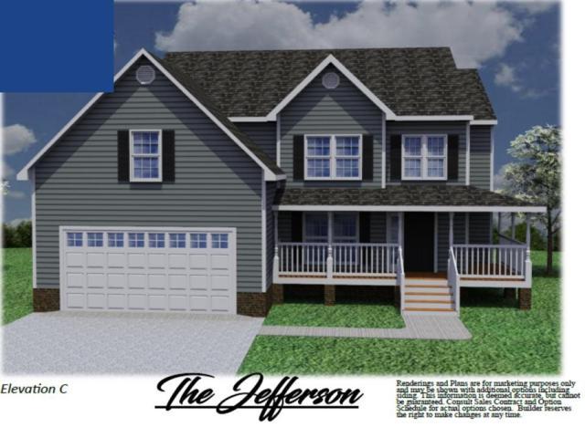 Lot 30 Plum Ct, Palmyra, VA 22963 (MLS #586386) :: Jamie White Real Estate