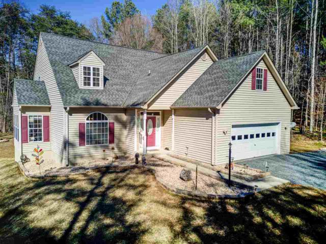 3706 Ashleigh Way Rd, BARBOURSVILLE, VA 22923 (MLS #586472) :: Jamie White Real Estate