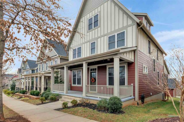 730 Belvedere Blvd, CHARLOTTESVILLE, VA 22901 (MLS #586572) :: Real Estate III
