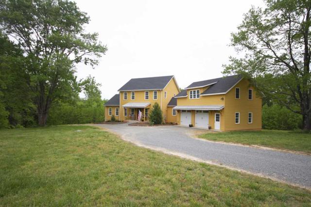 9739 Hatton Ferry Rd, SCOTTSVILLE, VA 24590 (MLS #586690) :: Jamie White Real Estate