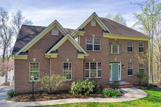 1227 Mountain Rd, CHARLOTTESVILLE, VA 22901 (MLS #586770) :: Jamie White Real Estate