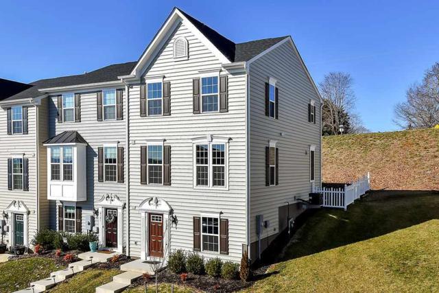 2129 Elm Tree Knoll, CHARLOTTESVILLE, VA 22911 (MLS #586958) :: Real Estate III