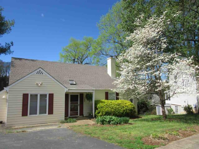 120 Westwood Cir, CHARLOTTESVILLE, VA 22903 (MLS #587066) :: Jamie White Real Estate