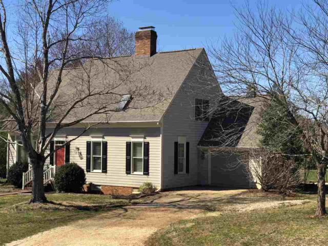600 Bridlespur Ln, Earlysville, VA 22936 (MLS #587092) :: Real Estate III