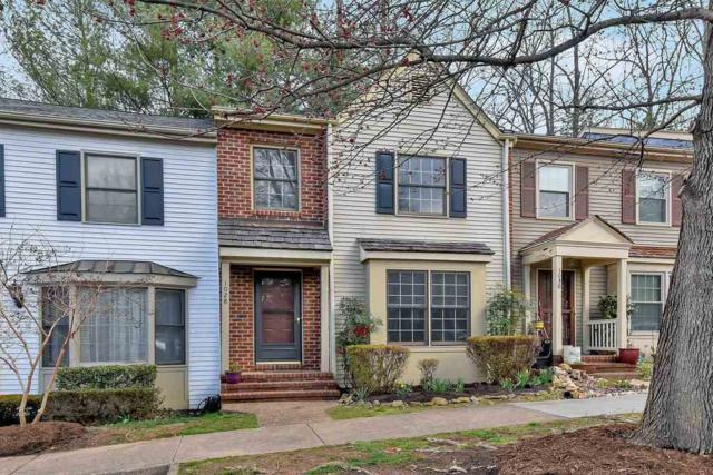 1028 Huntwood Ln, CHARLOTTESVILLE, VA 22901 (MLS #587222) :: Real Estate III