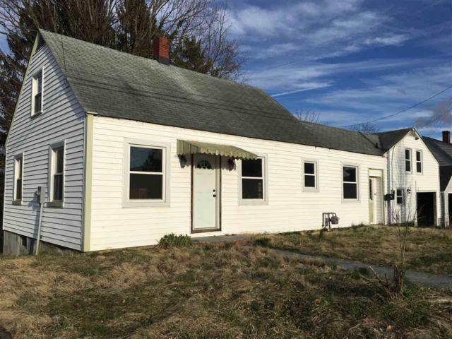 917 Bridge Ave, WAYNESBORO, VA 22980 (MLS #587337) :: Real Estate III