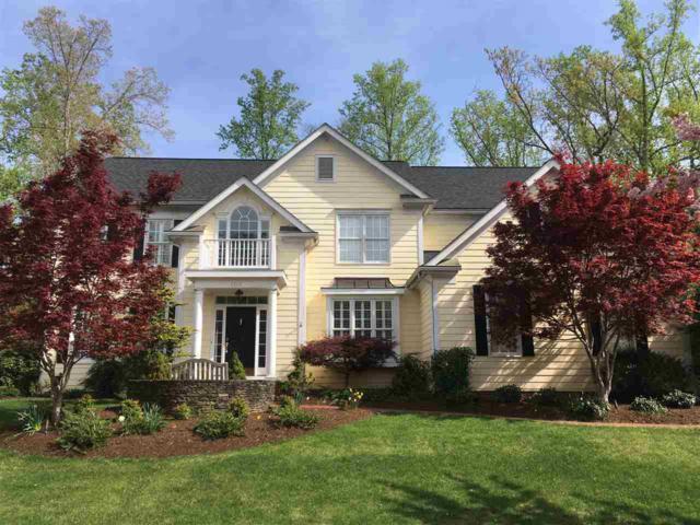 1713 Monet Hill, CHARLOTTESVILLE, VA 22911 (MLS #587527) :: Real Estate III