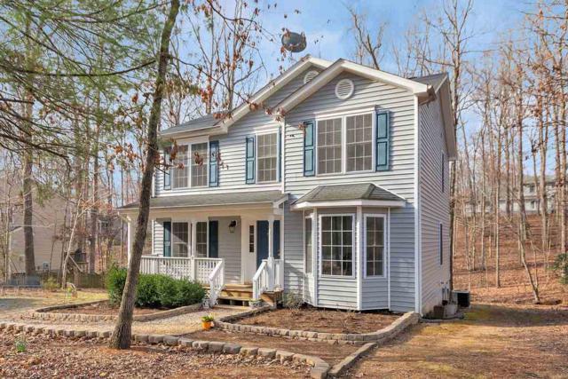 9 Morewood Pl, Palmyra, VA 22963 (MLS #587530) :: Real Estate III