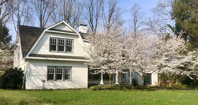 1888 Westview Rd, CHARLOTTESVILLE, VA 22903 (MLS #587531) :: Jamie White Real Estate