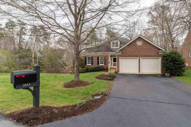 3511 Wedgewood Ct, KESWICK, VA 22947 (MLS #587587) :: Jamie White Real Estate
