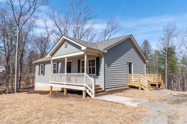 1364 Allen Farm Ln, Earlysville, VA 22936 (MLS #587729) :: Real Estate III