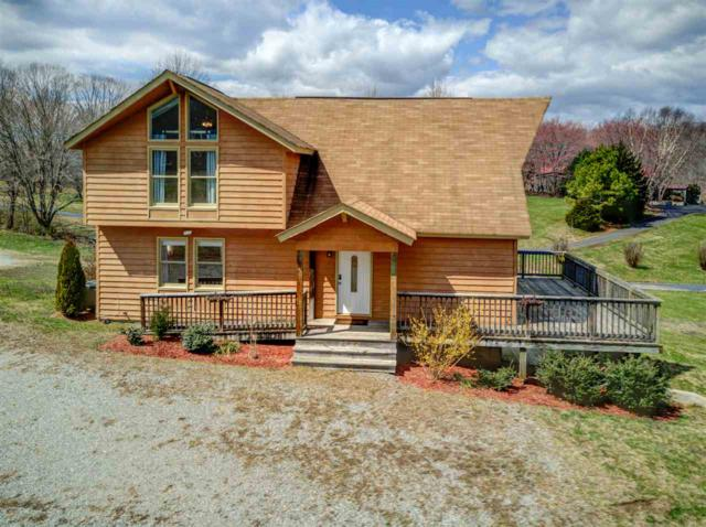 578 Seclusion Shores Dr, MINERAL, VA 23117 (MLS #587748) :: Jamie White Real Estate