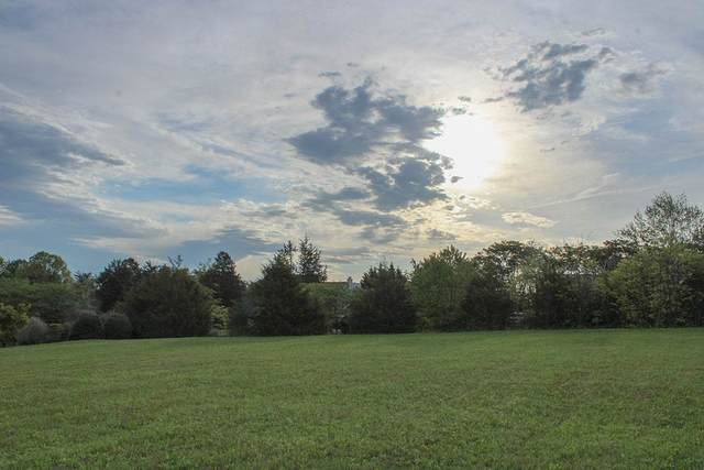 8 Southern Hills Dr, North Garden, VA 22959 (MLS #587847) :: KK Homes