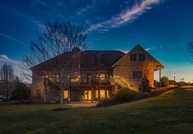 12 Heritage Dr, LEXINGTON, VA 24450 (MLS #587862) :: KK Homes
