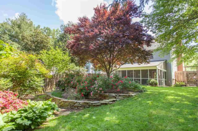 1107 Rugby Rd, CHARLOTTESVILLE, VA 22903 (MLS #588071) :: Jamie White Real Estate