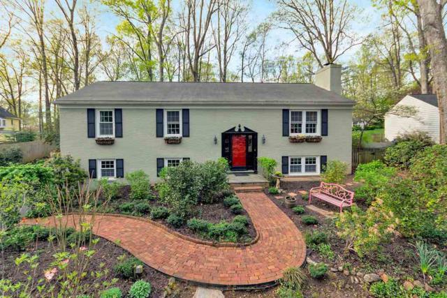 1619 Inglewood Dr, CHARLOTTESVILLE, VA 22901 (MLS #588293) :: Real Estate III