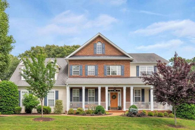 1984 River Inn Ln, CHARLOTTESVILLE, VA 22901 (MLS #588365) :: Jamie White Real Estate
