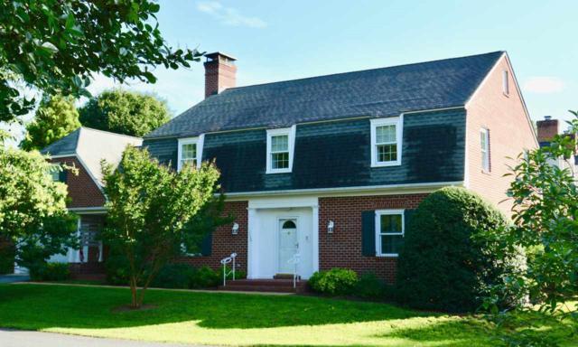 1130 Marion Dr, CHARLOTTESVILLE, VA 22903 (MLS #588511) :: Jamie White Real Estate
