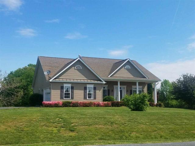 8143 Windswept Ln, CULPEPER, VA 22701 (MLS #588513) :: Jamie White Real Estate