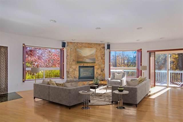 629 Lakeland Ln, Nellysford, VA 22958 (MLS #588521) :: Real Estate III