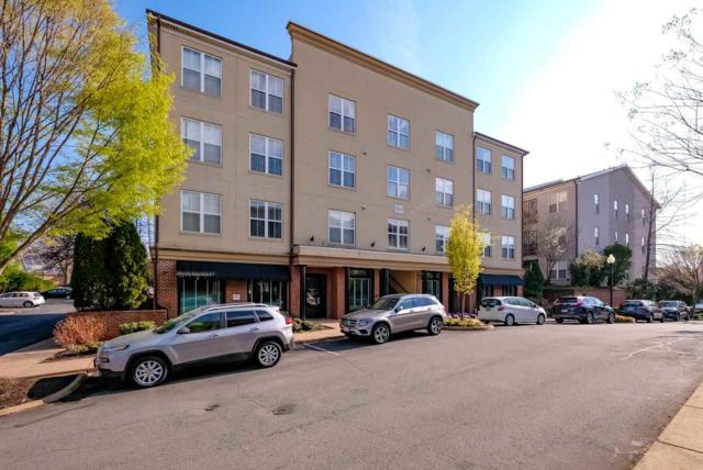 801 Walker Sq 2C, CHARLOTTESVILLE, VA 22903 (MLS #588541) :: Jamie White Real Estate