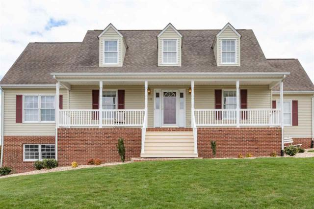 140 Peterson Pl, Fishersville, VA 22939 (MLS #588577) :: Real Estate III