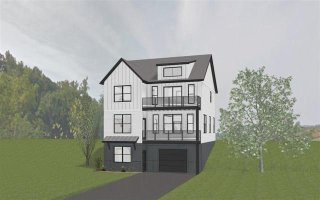 49C Huntley Ave, CHARLOTTESVILLE, VA 22902 (MLS #588814) :: Jamie White Real Estate