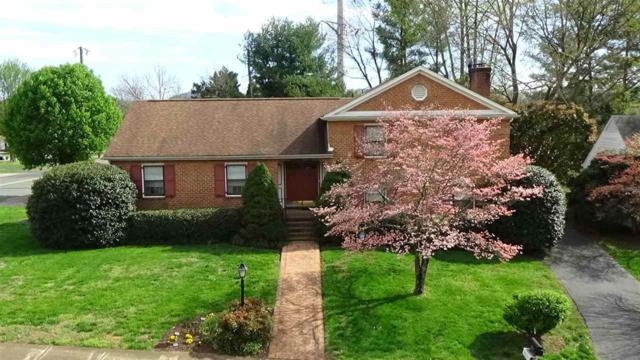 1410 Grove Rd, CHARLOTTESVILLE, VA 22901 (MLS #588873) :: Jamie White Real Estate