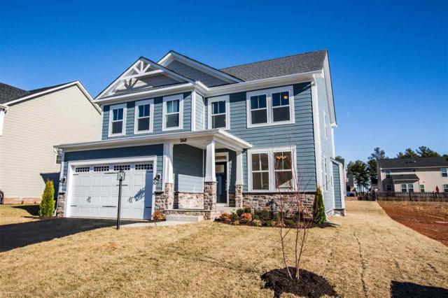 5008 Oakbridge Dr, WAYNESBORO, VA 22980 (MLS #588941) :: Jamie White Real Estate