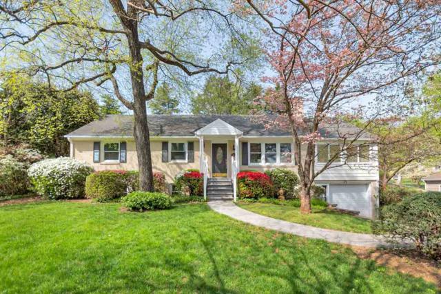 1435 Kenwood Ln, CHARLOTTESVILLE, VA 22901 (MLS #588964) :: Real Estate III